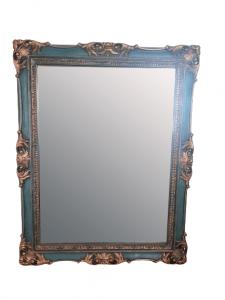 Miroir art nouveau